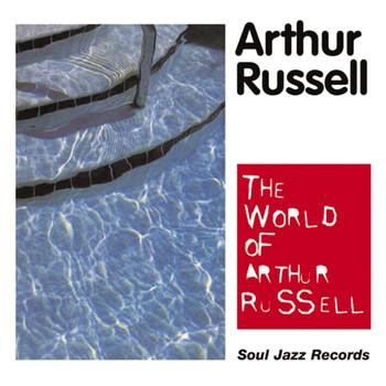 Arthur Russell - The World of Arthur Russell