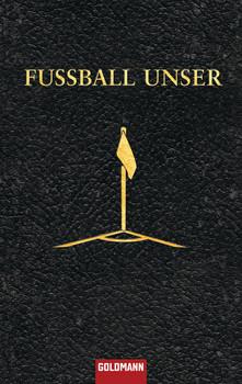 Fussball unser - Eduard Augustin