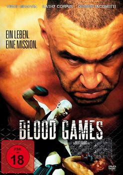 Blood Games - Ein Leben. Eine Mission.