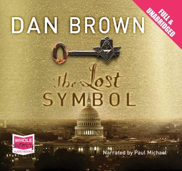 The Lost Symbol, 14 Audio-CDs - Dan Brown