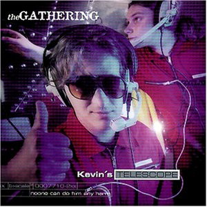 the Gathering - Kevin'S Telescope
