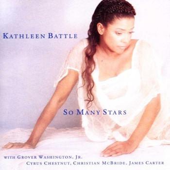 K. Battle - So many stars