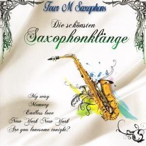 Various - Saxophonklänge - die Schönsten