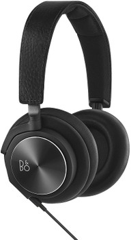 B&O PLAY by Bang & Olufsen Beoplay H6 [Seconda generazione] pelle nero