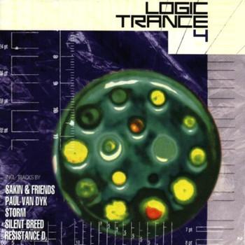 Various - Logic Trance 4