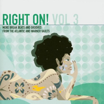 Various - Right on! Vol.3