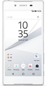 Sony Xperia Z5 32GB blanco