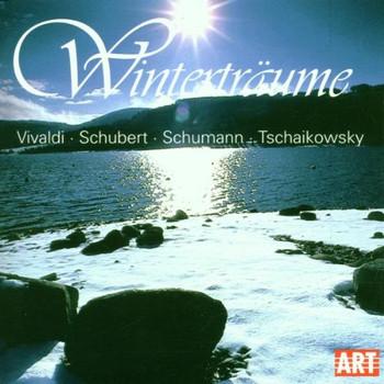 Thomas Zehetmair - Winterträume