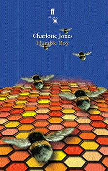 Humble Boy: A Play - Jones, Charlotte