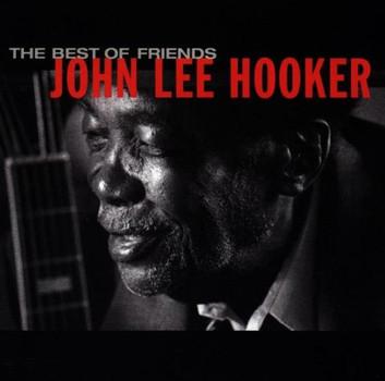 John Lee Hooker - Best of Friends