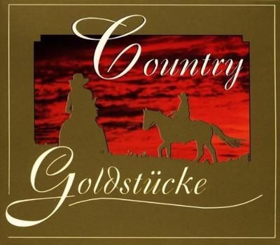Various - Country Goldstücke