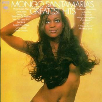 Mongo Santamaria - Mongo Santamaria'S Greatest Hi