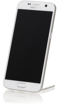 Samsung G930F Galaxy S7 32GB blanco perla