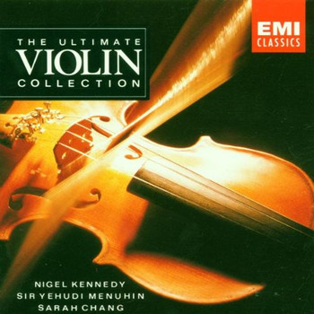 Various - Ultimate Violin Collection