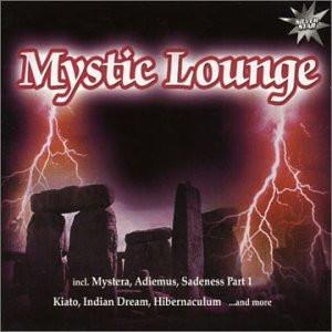 Various - Mystic Lounge