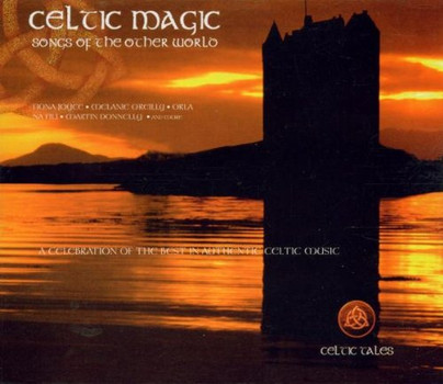 Various - Celtic Magic-Songs of the Othe