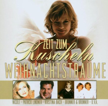 Various - Zeit Zum Kuscheln-Weihnachts