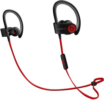 Beats by Dr. Dre Powerbeats2 Wireless nero