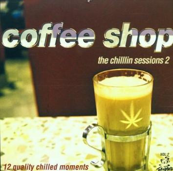 Various - Coffee Shop Vol. 2
