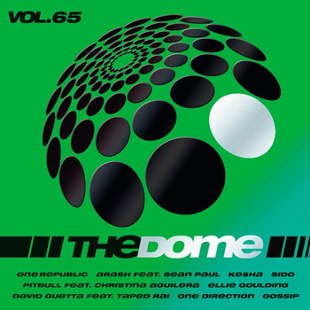 Various - The Dome Vol.65