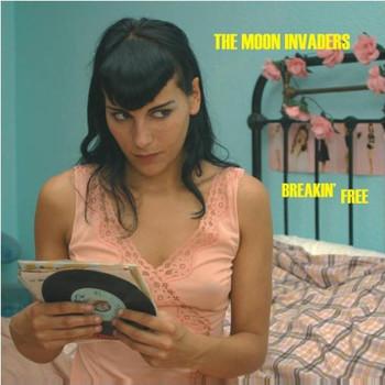 Moon Invaders - Breakin' Free