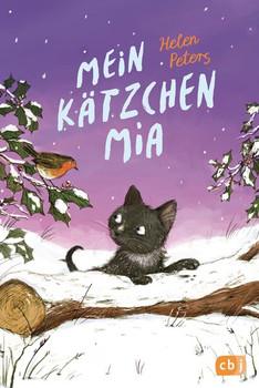 Mein Kätzchen Mia - Helen Peters  [Gebundene Ausgabe]
