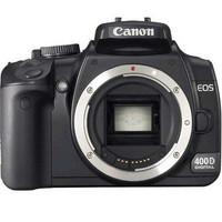 Canon EOS 400D noir