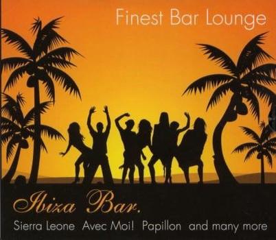 Finest Bar Lounge - Finest Bar Lounge - Ibiza Bar