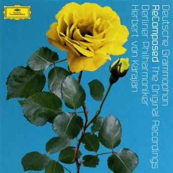 Herbert Von Karajan - Recomposed-the Original Recordings