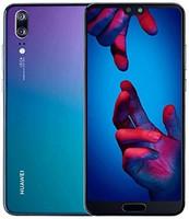 Huawei P20 Dual SIM 64GB paarsblauw