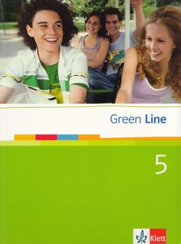 Green Line 5: Für Klasse 9 an Gymnasien und für den Bildungsstandard Klasse 10 in Baden-Württemberg - Marion Horner [Broschiert, 9. Auflage 2015]