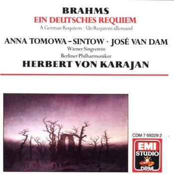 Tomowa-Sintow - Ein Deutsches Requiem