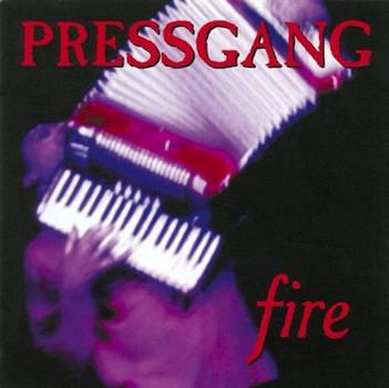 Pressgang - Fire