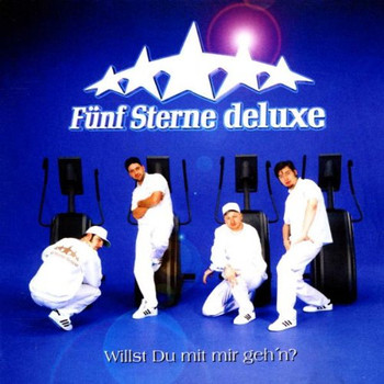Fünf Sterne Deluxe Feat.Biz Ma - Willst du mit Mir Gehen