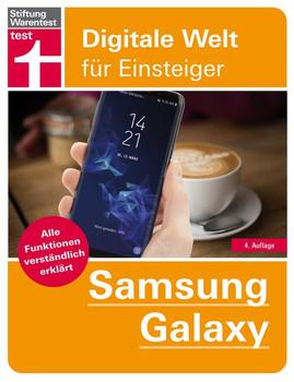 Samsung Galaxy. Alle Funktionen verständlich erklärt - Stefan Beiersmann  [Taschenbuch]