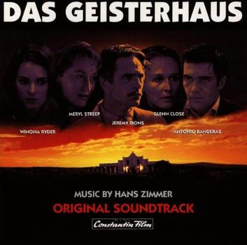 Hans Zimmer - Das Geisterhaus (The House Of The Spirits)