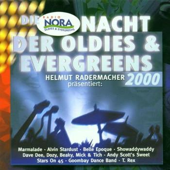 Various - Nacht der Oldies & Evergreens