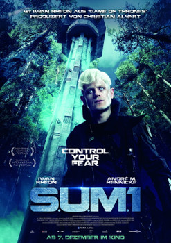 S.U.M. 1 - Control Your Fear
