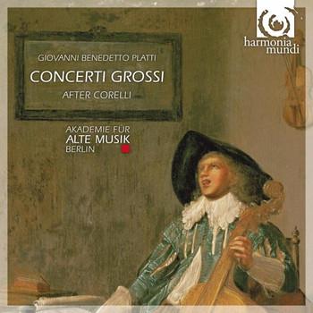 Akadamie für Alte Musik Berlin - Concerti Grossi