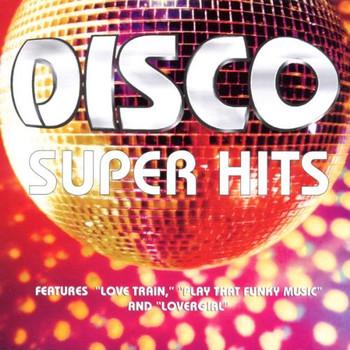 Various - Super Hits Disco