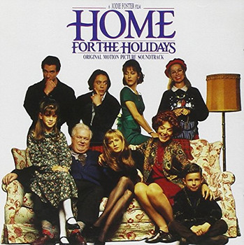 Home for the Holidays [Soundtrack]
