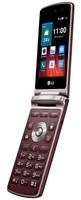 LG H410 WineSmart 4GB rosso