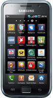 Samsung I9001 Galaxy S Plus 16GB negro metalizado