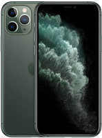 Apple iPhone 11 Pro Doble SIM 64GB verde