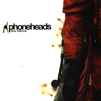 Phoneheads - Peak Position
