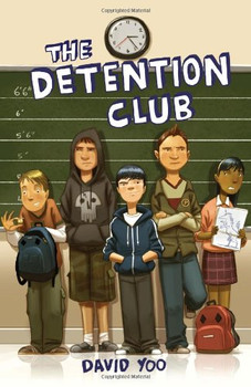 The Detention Club - Yoo, David