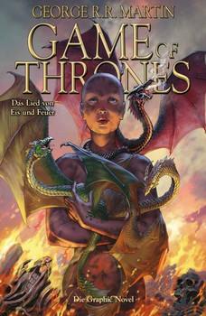 Game of Thrones - Das Lied von Eis und Feuer: Bd. 4 - Martin, George R.R.