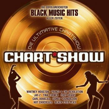 Various - Die Ultimative Chartshow-Black Music Hits