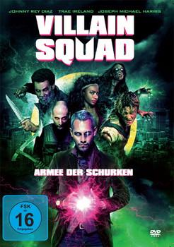 Villain Squad - Armee der Schurken