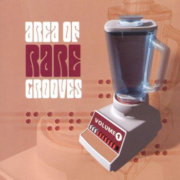 Various - Erea of Rare Grooves,An Vol.1